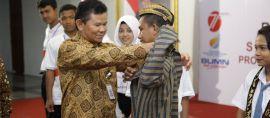 Sinergi BUMN Berangkatkan Anak-Anak Negeri Kenali Ibu Pertiwi