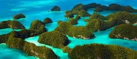 5 Tempat Wisata Surga Dunia di Indonesia