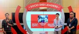 Tahun Ini, Ajang Bergengsi Socio Digi Leaders Kembali Dihelat