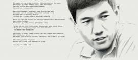 Melihat Nasionalisme dari Seorang Cina