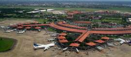 Sambutlah Bandara Paling Berbenah di Dunia Tahun 2017: Soekarno-Hatta!