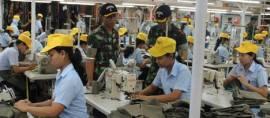 50 Tahun Sritex di Indonesia, Dari Pasar Klewer Untuk Dunia