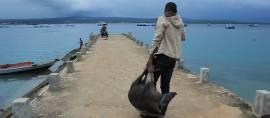 NOKAS, Film Dokumenter Karya anak Indonesia Siap berlaga di ajang Internasional