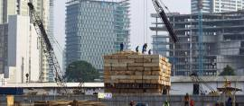 Rendahnya Inflasi Bisa Dukung Ekonomi Kuartal III Tumbuh 5 Persen