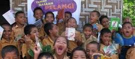 Dari Sinilah Cita-cita Anak-anak Kampung Rinca Bermula