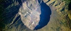 Kepingan Catatan Kuno tentang Letusan Dahsyat Gunung Tambora