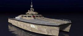 Tank Boat Keren Buatan Indonesia Ini Bakal Dipamerkan