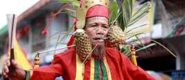 Pawai Tatung, Tradisi Ekstrim yang Masih Lestari Hingga Kini