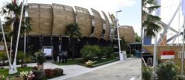 Tenarnya Paviliun Indonesia di Milan, dikunjungi 3 juta Orang
