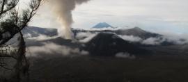 The Beautifully-eerie Mount Bromo