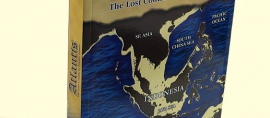 "The Lost Atlantis Finally ""Found""?"