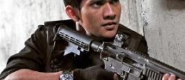 'The Raid' Star Iko Uwais Joins Keanu Reeves' 'Man Of Tai Chi'