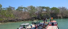 Tiga Resep Rahasia di Pulau Semau