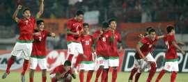 Runner Up Piala AFF, tapi Peringkat FIFA Indonesia Melesat Paling Jauh