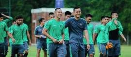 Ini dia Jadwal Timnas Indonesia U-22 di SEA Games 2017