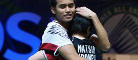 20 Atlet Indonesia akan Berjuang di Badminton Asia Championship