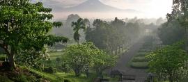 Top 10 Volcanoes in Indonesia