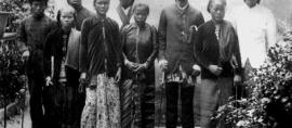 Tradisi The Day of Wong Jawa