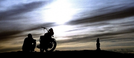 Travelling in Indonesia by Motorcycles