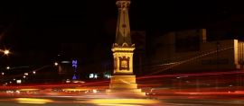 the Uniqueness Of the City Jogja