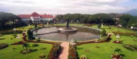 Selamat! Kota Malang Raih Penghargaan sebagai Kota dengan Udara Terbersih se-Asia