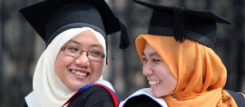 Tujuh Perguruan Tinggi Indonesia Masuk Universitas Top Asia 2015. Adakah Kampusmu?
