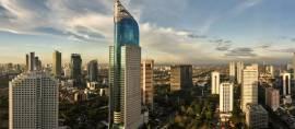 Ekonomi Regional Mulai Stabil, Ekonomi Indonesia Diprediksi Bakal Tumbuh