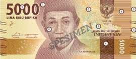 Seri Tokoh Uang Emisi 2016 - Idham Chalid, Sang Ulama Visioner dari Tanah Banjar