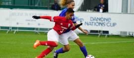 Kalahkan Tunisia, Timnas Indonesia U-12 Raih Peringkat 11 Piala Dunia Danone Nations Cup 2016