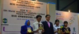 Mahasiswa UNY Juarai Kompetisi Penelitian Internasional