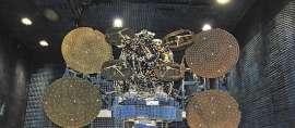 Diluncurkan pada 2021, High Throughput Satellites Masuk Proyek Strategis Nasional