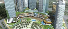 Ciputra Is Revamping Vietnam's Most Advanced City