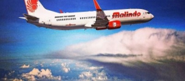 Welcome to the Air, Malindo Air
