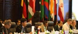 Tekad Indonesia Torehkan Sejarah di Pesisir Hindia