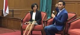 Peserta Program Kapal Pemuda Asia Tenggara – Jepang ke-43 Belajar Membangun Tim Yang Ideal