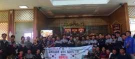 Garuda Uny Kembali Ikuti ISCC 2017