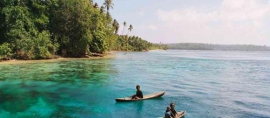 Solomon Island: Why Not Indonesia?