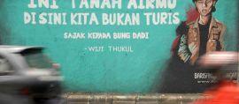 "Film Wiji Thukul ""Istirahatlah Kata-kata"" Tayang Perdana di Swiss"