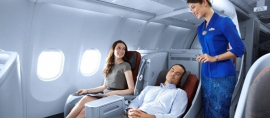 World's 20 Best Airlines - Business Insider