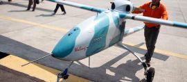 Akhirnya! Drone UAV Buatan Indonesia Bisa Diproduksi Massal