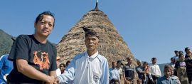 Mengenal Pendekar Arsitektur Nusantara, Yori Antar