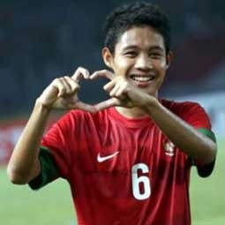 Evan Dimas