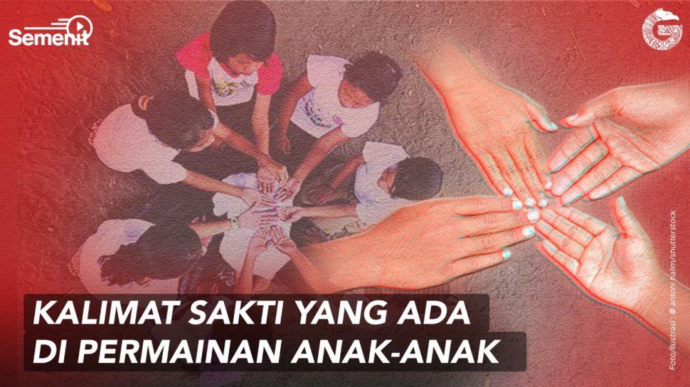 Cara Leluhur Dekatkan Anak-Anak dengan Tuhan | Good News From Indonesia