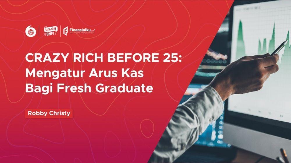 Kiat Mengatur Arus Kas Bagi Fresh Graduate   Good News From Indonesia