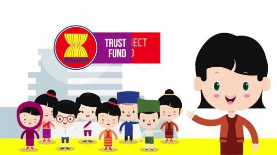 Manfaat Trust Fund & Project Fund ASEAN