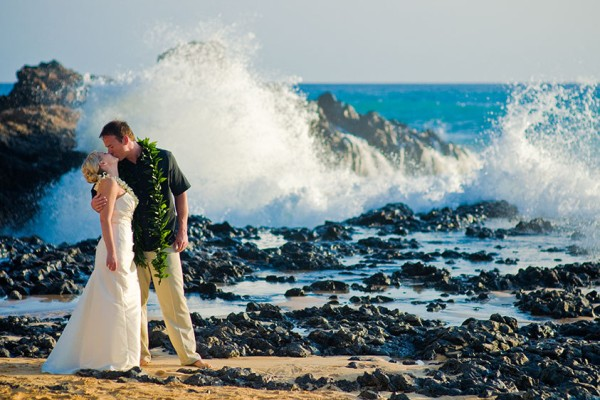 hawaii wedding []