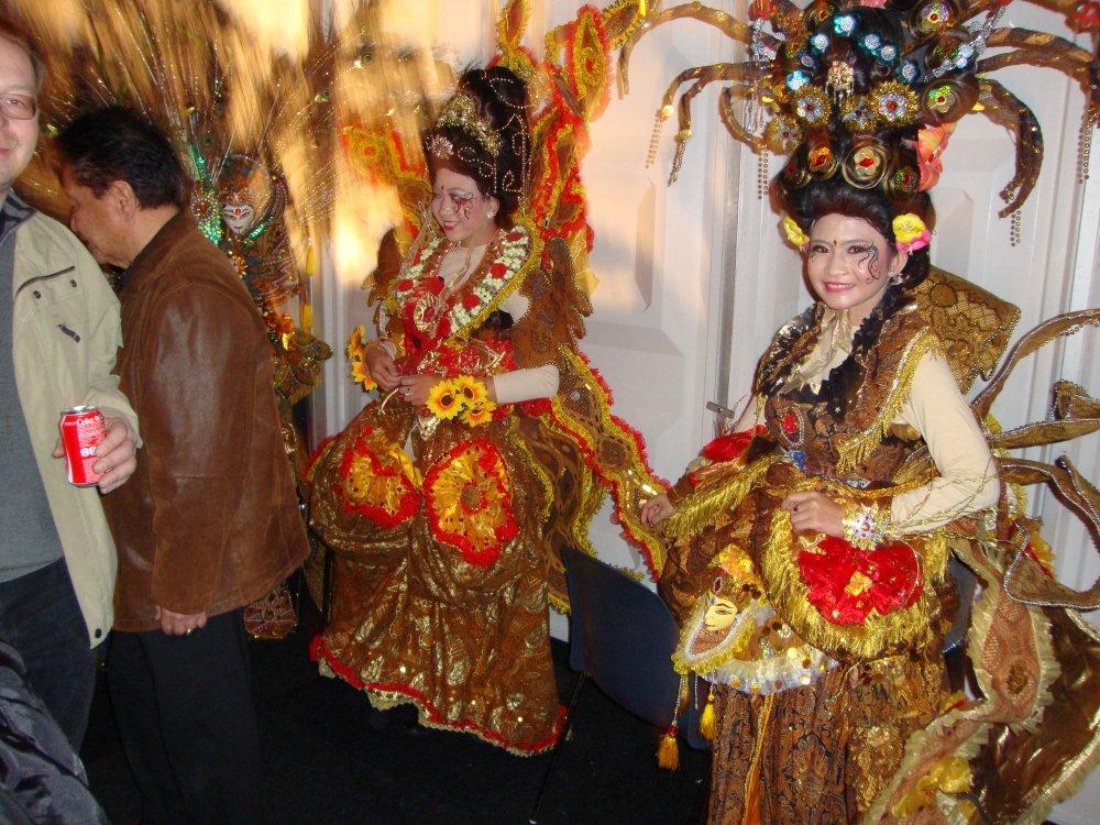 Indonesian-hospitality
