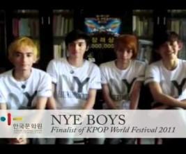 nye boys