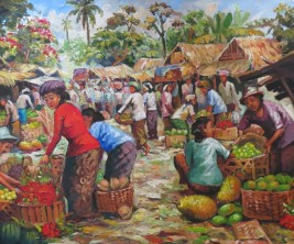 Pasar Traditional