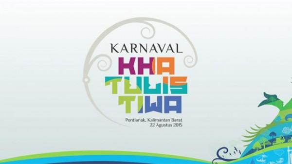 karnaval khatulistiwa 2015